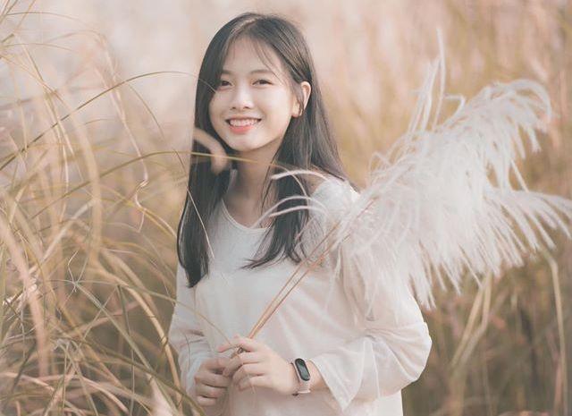 Hot girl 10X Phu Tho anh 1