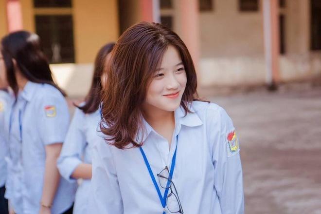 Hot girl 10X Phu Tho anh 8