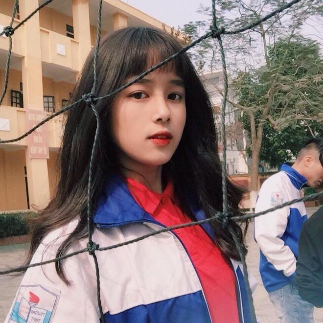 Hot girl 10X Phu Tho anh 6