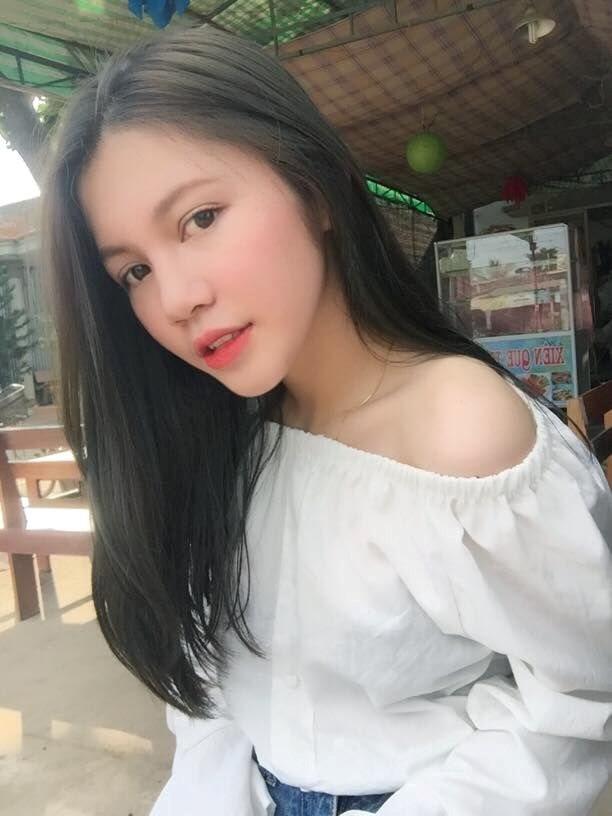 Ban gai tin don cau thu Hoang Duc va cac co gai noi tieng que Dong Nai hinh anh 13