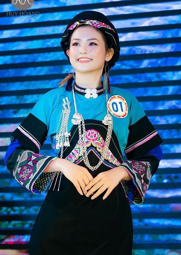 Hoa khoi 17 tuoi cao 1,70 m va nhung hot girl noi tieng que Lao Cai hinh anh 4 80852911_2314998301934350_831355263045861376_o.jpg