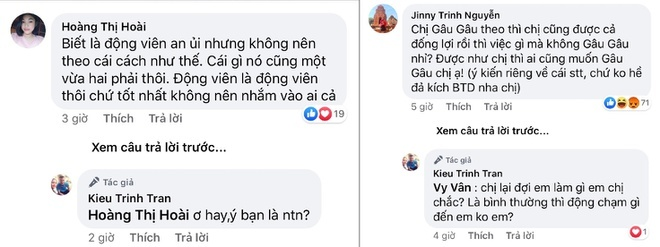 Quan ly Bui Tien Dung nhieu lan doi co voi dan mang hinh anh 2 Untitled.jpg