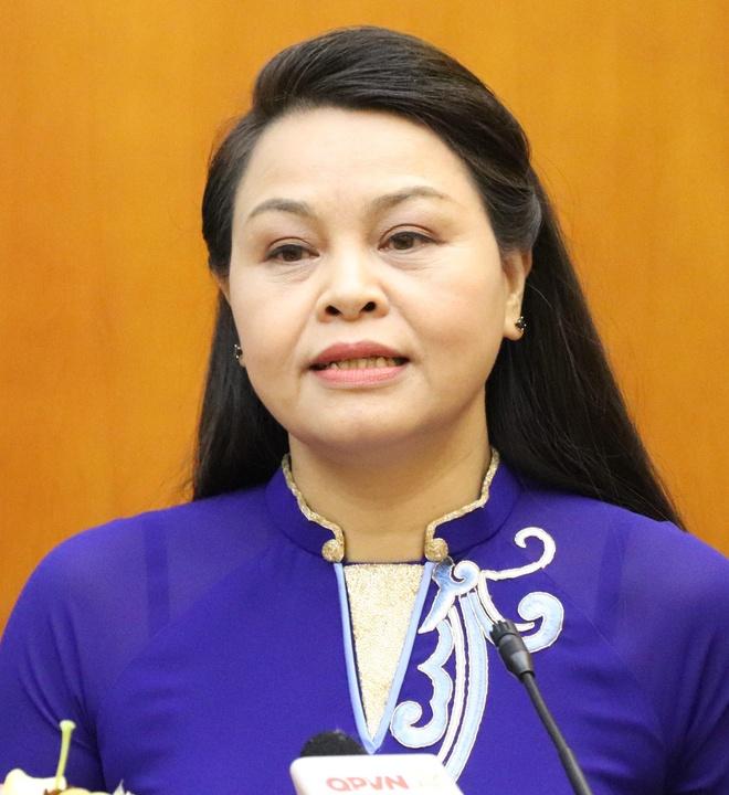 Chu tich Hoi Phu nu: 'Phat 200.000 dong voi ke sam so la vo nghia' hinh anh 1