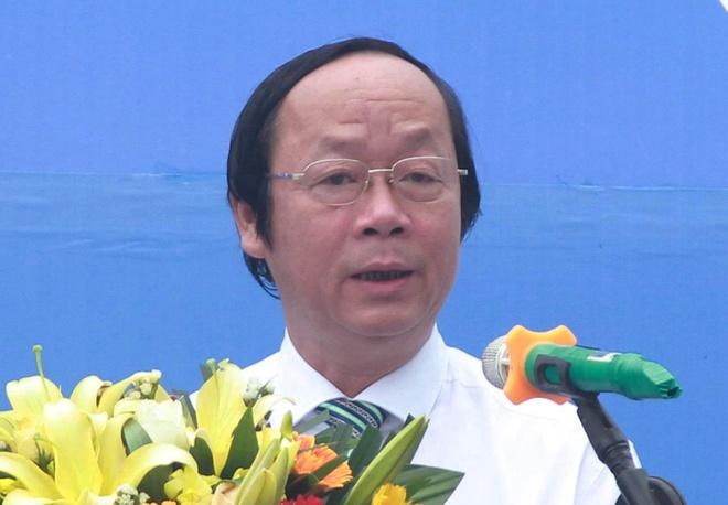 Viet Nam doi mat nguy co mat can bang he sinh thai hinh anh 1