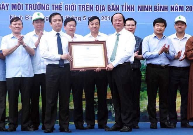 Viet Nam doi mat nguy co mat can bang he sinh thai hinh anh 2