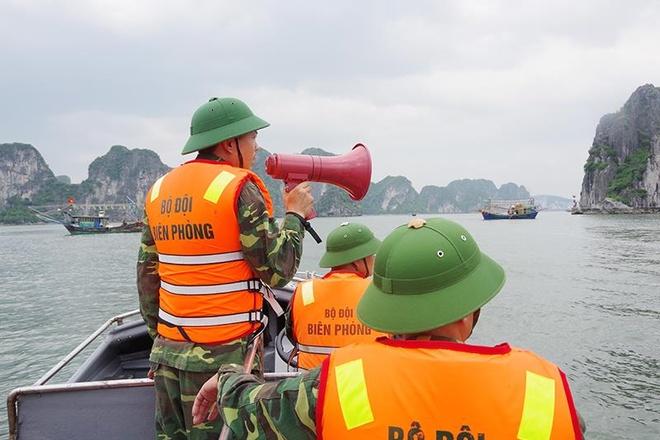 Phó thủ tướng yêu cầu các bộ, ngành cùng hỗ trợ ứng phó với bão số 2