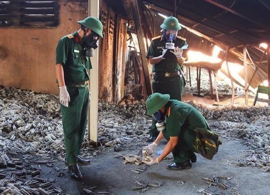 Chủ tịch Hà Nội yêu cầu khẩn trương di dời nhà máy Rạng Đông