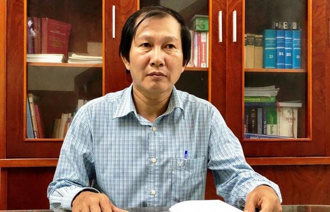 Nguyen Pho bi thu Quang Ngai yeu cau bao ve tinh mang anh 1