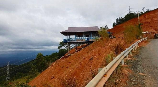 pha do Panorama o deo Dai Ninh anh 1