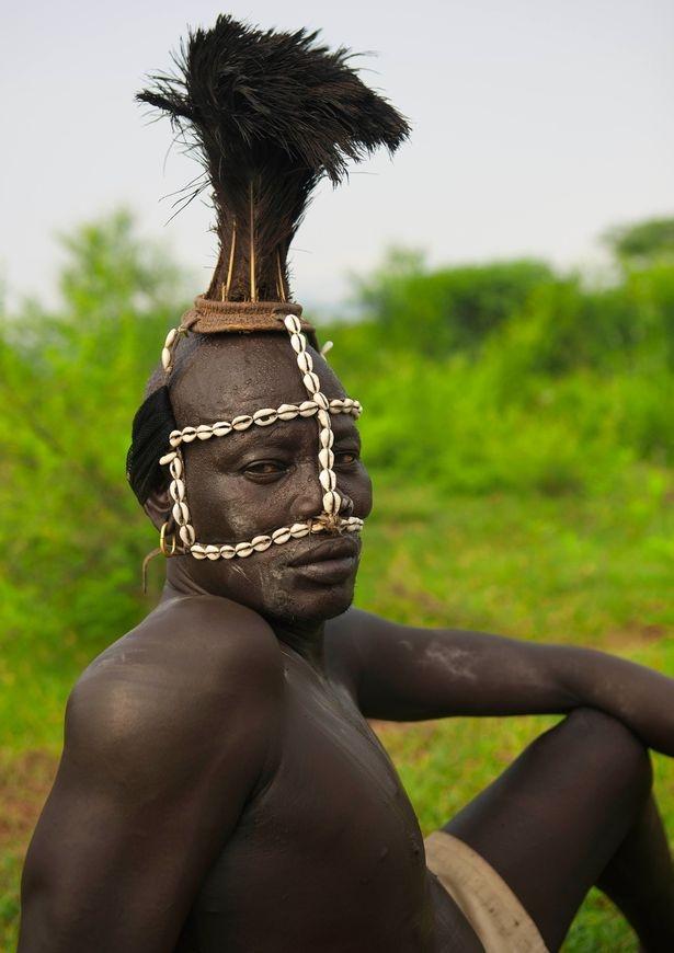 Cuoc thi 'nam hau' bung cang to cang dep hinh anh 9