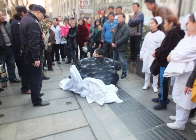Nguoi dan ong beo nhat Trung Quoc giam 70 kg trong 5 thang hinh anh 1