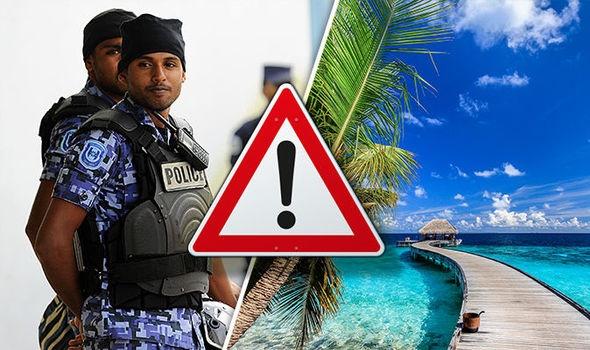 Thien duong bien dao Maldives lieu con binh yen? hinh anh