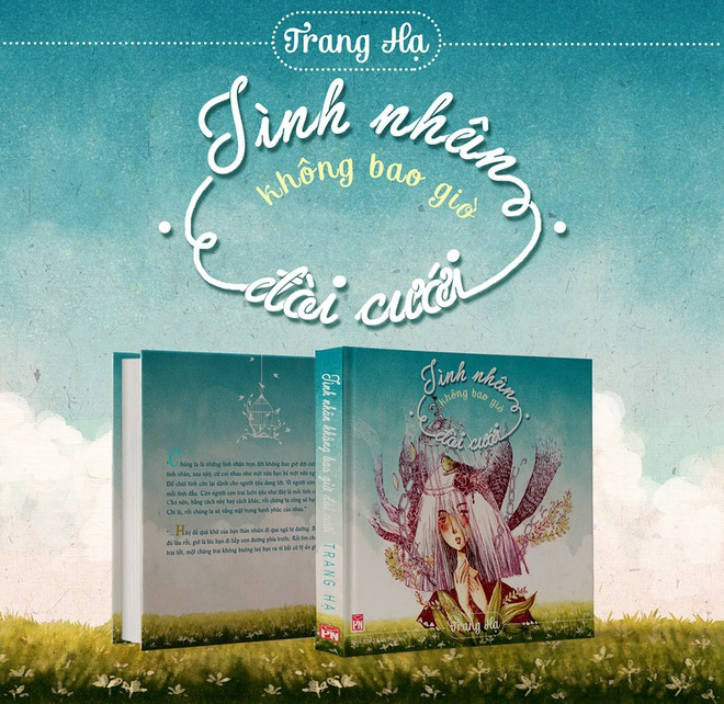 'Tinh nhan khong bao gio doi cuoi' cua Trang Ha hinh anh