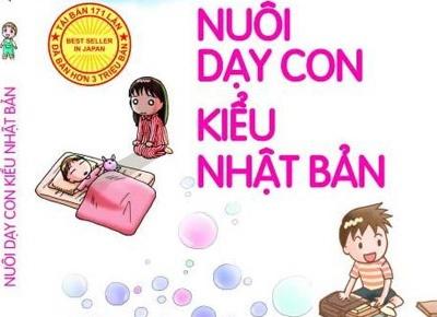 'Nuoi day con kieu Nhat Ban' dat giai khuyen khich sach hay hinh anh