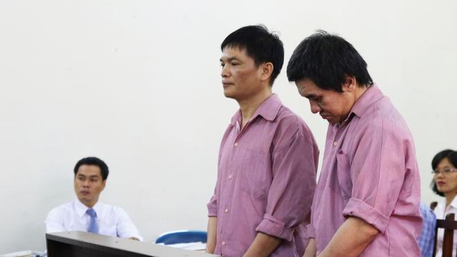Ban hang gia nhap tu Trung Quoc, lanh an 6 nam tu hinh anh 2