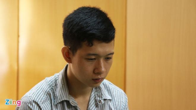 Nguyen Ngoc Ho anh 1