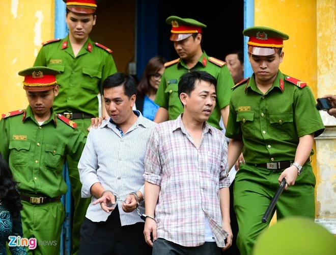 Bat tam giam nguyen Tong giam doc VN Pharma 'hoi muon' hinh anh 1