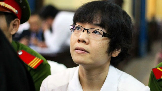 Truy to 10 cuu lanh dao Navibank giup Huyen Nhu chiem doat 200 ty hinh anh 1