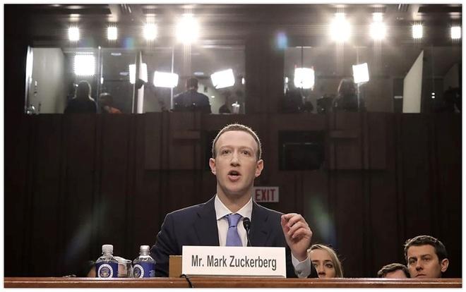 Tai sao Mark Zuckerberg phai dieu tran truoc Quoc hoi My? hinh anh