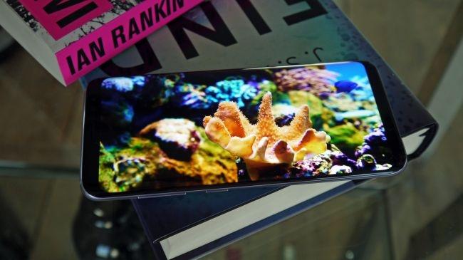 Gioi cong nghe the gioi danh gia cao Galaxy S8 va S8+ hinh anh 1