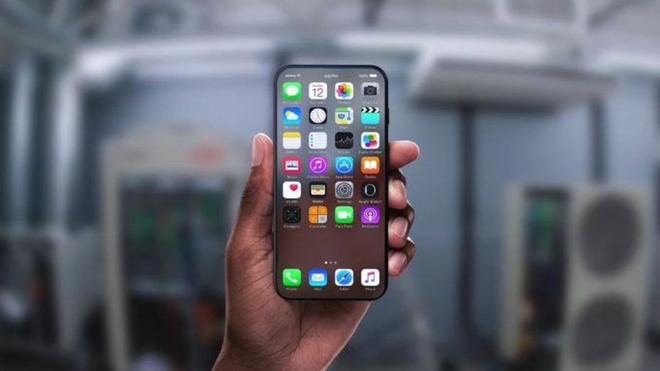 Apple co the tu san xuat chip do hoa cho iPhone hinh anh 1