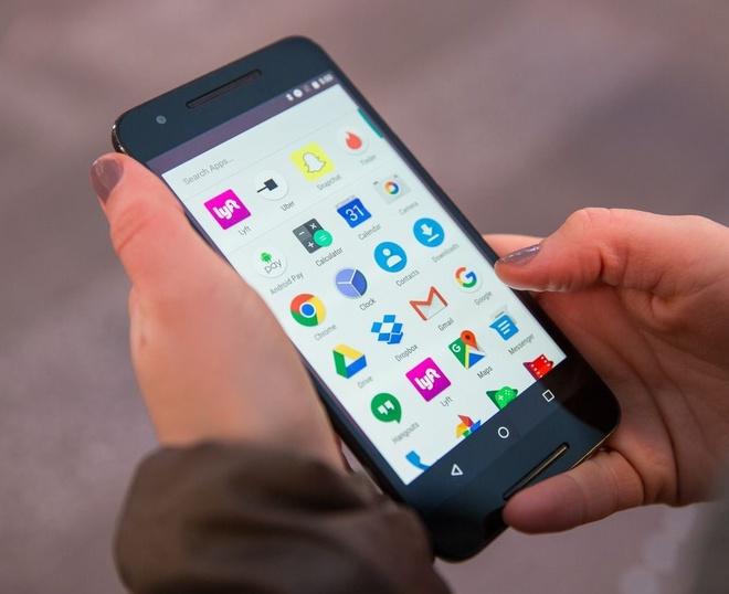 Google, Samsung, LG va HTC dong y chia se bang sang che hinh anh