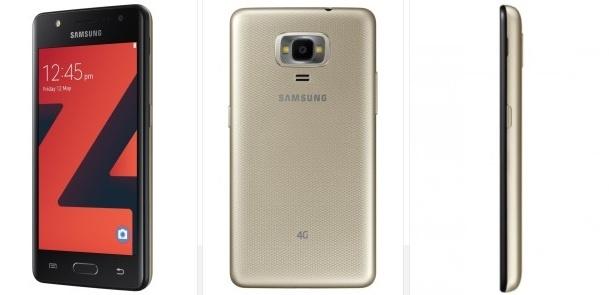Samsung ra mat Z4 chay he dieu hanh Tizen 3.0 moi nhat hinh anh 2