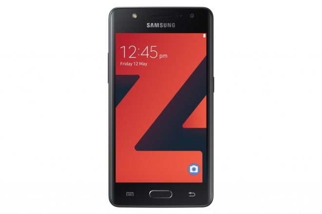 Samsung ra mat Z4 chay he dieu hanh Tizen 3.0 moi nhat hinh anh 1