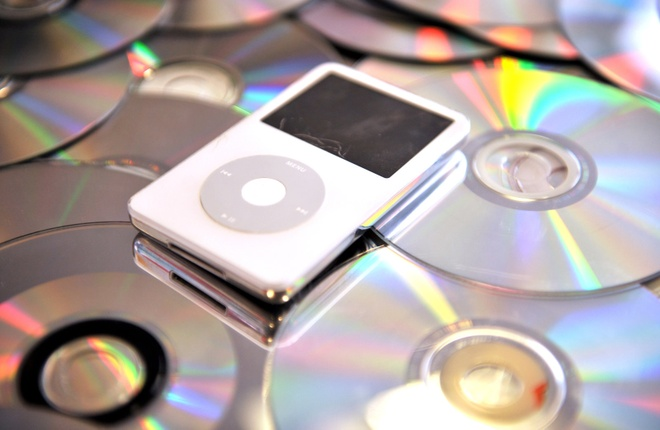 MP3 se thay the bang AAC hinh anh 1