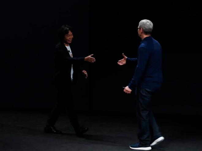 Giay sneaker - bieu tuong moi cua cac CEO Thung lung Silicon hinh anh 10