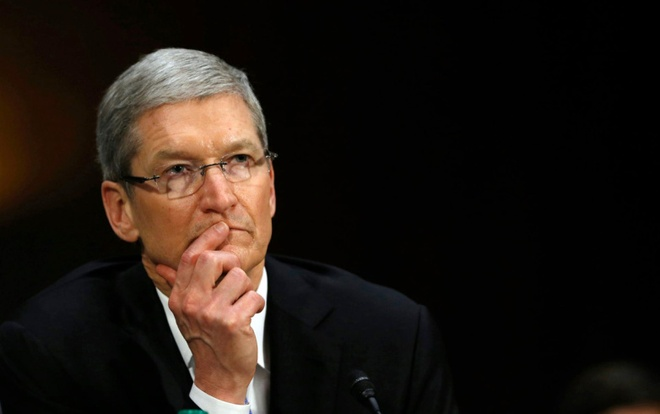 Tu WannaCry, nhin ra su dung dan cua Apple hinh anh 1