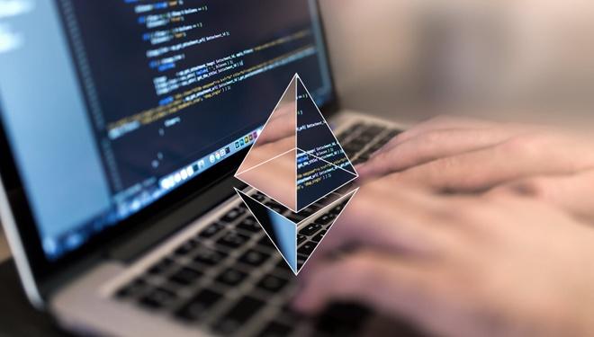 Ethereum - tien ao duoc danh gia tiem nang hon ca Bitcoin hinh anh