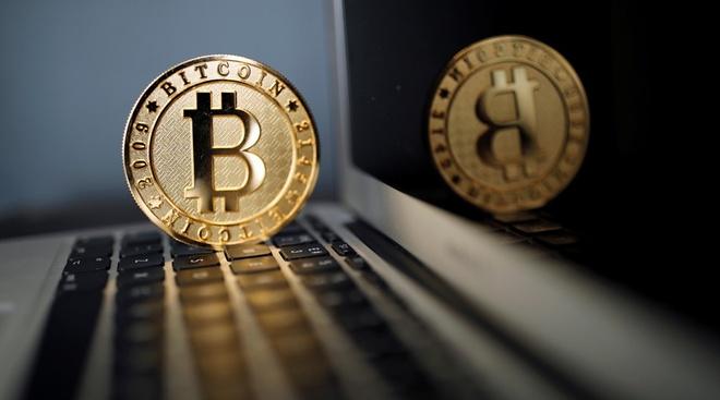 Bitcoin, Ether giam gia manh hinh anh