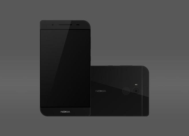 Nokia 7610 phien ban 2017 hinh anh