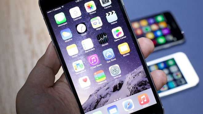 iPhone 8 khong dang de mua trong nam nay hinh anh