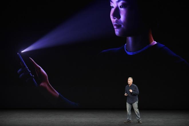 Apple bi nghi giam do chinh xac Face ID de kip san xuat iPhone X hinh anh 1