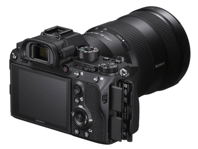 Sony ra mat A7R III voi cam bien 42,4 MP gia 3.199 USD hinh anh 4
