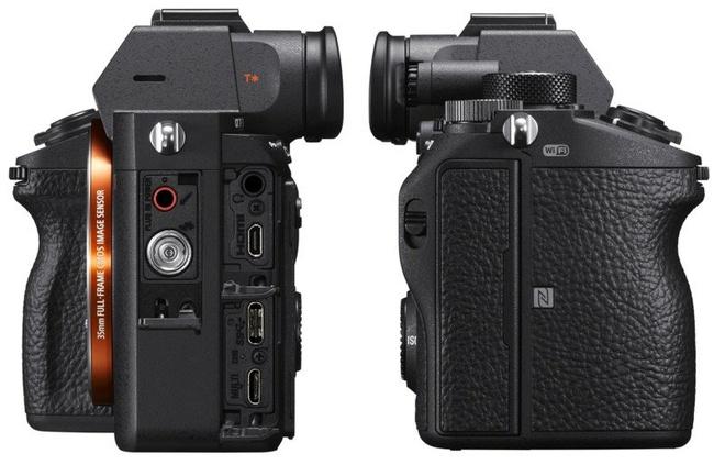Sony ra mat A7R III voi cam bien 42,4 MP gia 3.199 USD hinh anh 3
