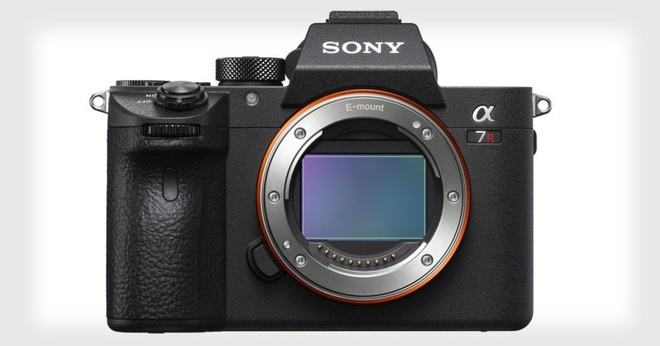 Video va hinh anh chup boi Sony A7R III hinh anh