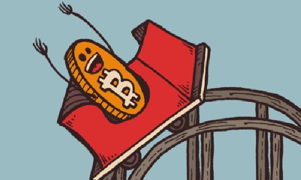 3 ly do khong nen dau tu vao Bitcoin hinh anh 3