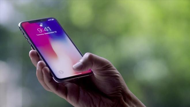 Canh bac iPhone X: Rui ro cang cao, thanh cong cang lon hinh anh 1