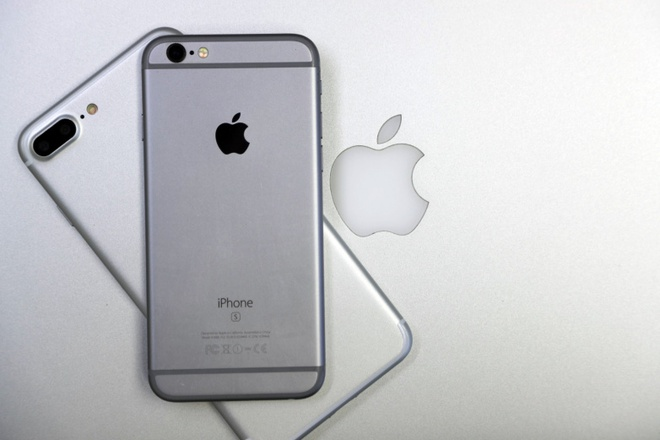 Cach phat hien iPhone bi Apple lam chay cham hinh anh