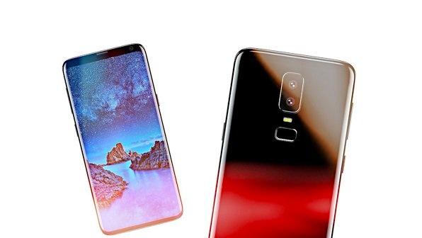Galaxy S9 chua ra mat, Trung Quoc da co 'S9' gia 300 USD hinh anh