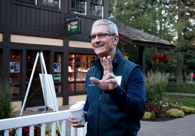 CEO Apple: Day 3h45 sang, tap the duc va check 800 email hinh anh