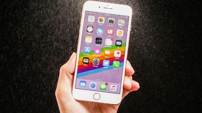 Apple thu ve 151 USD tren moi chiec iPhone, gap 5 lan Samsung hinh anh