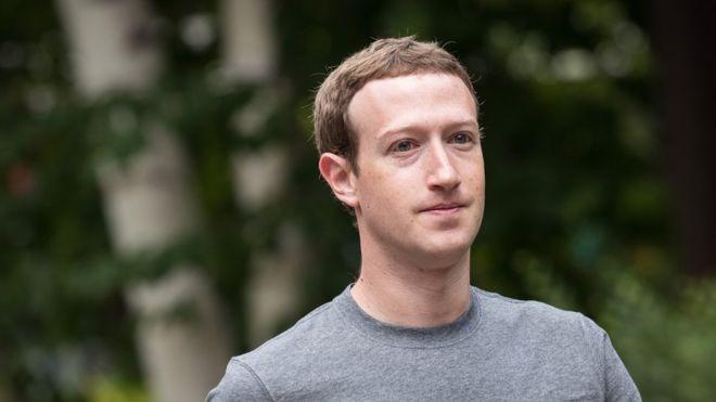 Thach thuc 2018 cua Mark Zuckerberg: Sap xep lai Facebook hinh anh