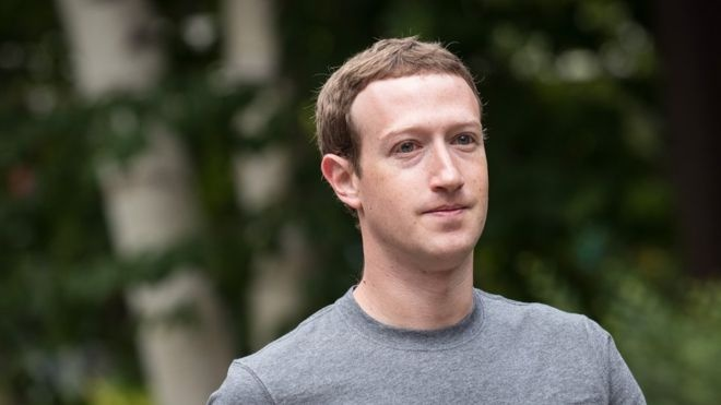 Thach thuc 2018 cua Mark Zuckerberg: Sap xep lai Facebook hinh anh 1