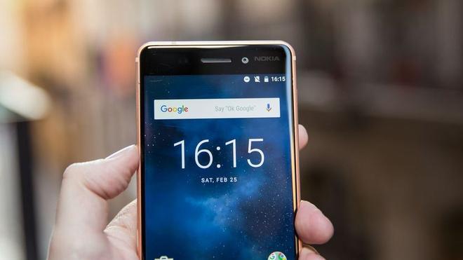 'Nokia 6 la smartphone ben nhat 2017' hinh anh 1