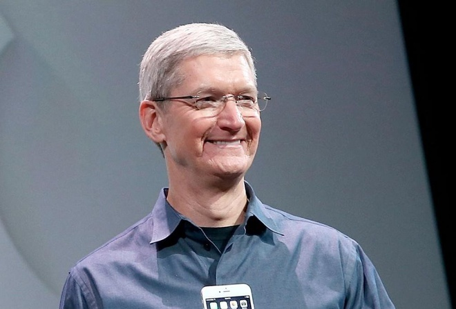 'Apple da canh bao lam cham iPhone, nhung nguoi dung dung dung' hinh anh