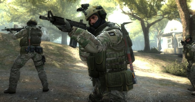 Nguoi lam game Counter-Strike bi bat vi lam dung tinh duc hinh anh